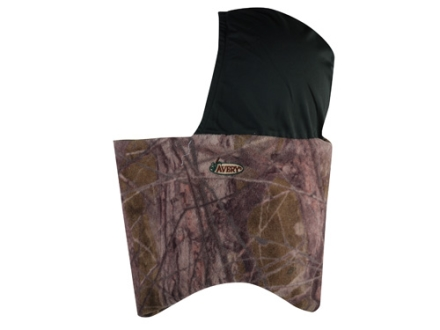 Avery Turtlehead Neck Gaiter Fleece KW-1 Camo
