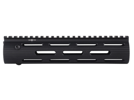 "Troy Industries 9"" VTAC Alpha Battle Rail Modular Free Float Handguard AR-15 Black"