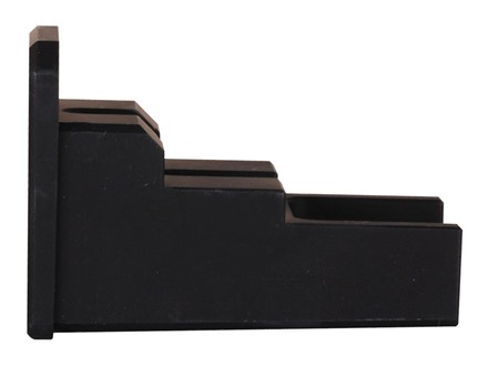ACE Internal Modular Receiver Block AK-47, AK-74 Stamped Receivers Aluminum Matte