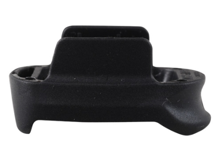 X-Grip Magazine Adapter Sig Sauer P250 Compact New Style Magazine to P250 Subcompact Polymer Black