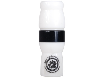 Reese Outdoor Products Predis-Maximus Predator Call Polymer White