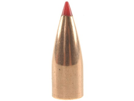 Hornady V-Max Bullets 30 Caliber (308 Diameter) 110 Grain Flat Base Box of 100