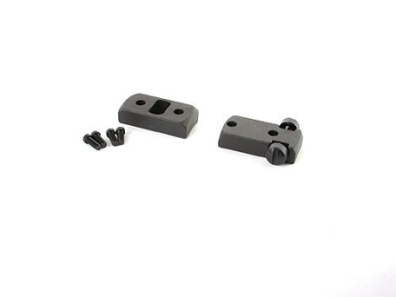 Redfield 2-Piece Standard Scope Base Browning A-Bolt Matte