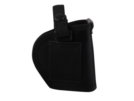 Mace Pepper Gun Nylon Holster Black