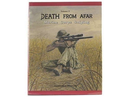 """Death From Afar Volume 2"" Book by Chandler and Chandler"