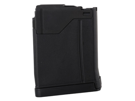 Lancer Systems L5 AWM Advanced Warfighter Magazine AR-15 223 Remington 10-Round Polymer Opaque Black