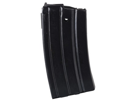 ProMag Magazine Ruger Mini-14 223 Remington 20-Round Steel Blue
