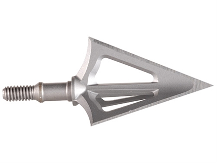 G5 Montec Fixed Blade Broadhead Pack of 3
