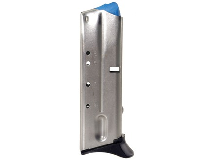 Smith & Wesson Magazine S&W 4013TSW, 4053TSW, 4056TSW 40 S&W 9-Round Stainless Steel
