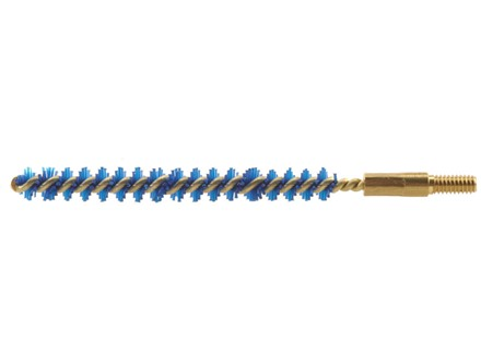Iosso Eliminator Rifle Bore Brush 20 Caliber 5 x 40 Thread Nylon