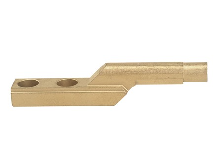 DPMS Bolt Carrier Key AR-15, LR-308 TiN (Titanium Nitride) Coated