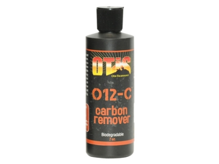 Otis O12-C Carbon Remover Liquid