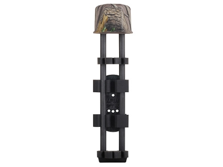 Alpine Soft Loc 3-Arrow Detachable Bow Quiver