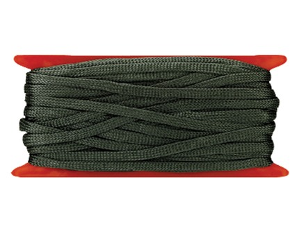 Texsport Utility Cord 100&#39; Polyester Green