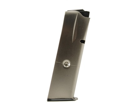 ProMag Magazine Browning Hi-Power 9mm Luger 10-Round Steel Blue