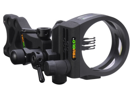 TRUGLO TSX Pro Micro 5 Light Bow Sight