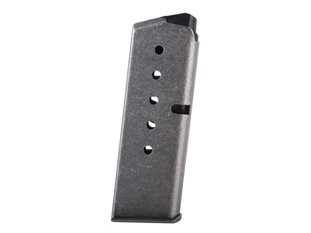 Kahr Magazine Kahr P380 380 ACP 6-Round Stainless Steel