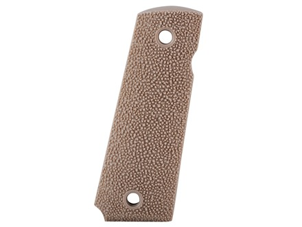Kensight Sharkskin Grips 1911 Government, Commander Polymer