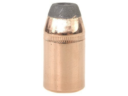 Nosler Sporting Handgun Bullets 44 Caliber (429 Diameter) 300 Grain Jacketed Hollow Point Box of 100