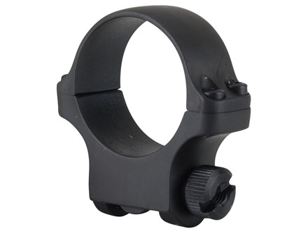 Ruger 30mm Ring Mount 4B30HM Matte Medium