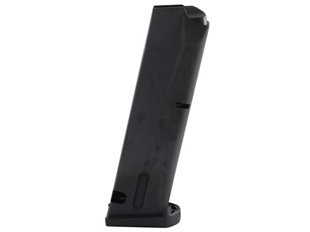 Beretta Magazine Beretta 92, Cx4 Storm (with 92/96 Series Magazine Well) 9mm Luger 15-Round Steel Blue