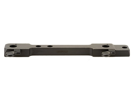 Leupold 1-Piece Quick-Release Scope Base Marlin 36, 336, 444, 1895, 9, 45, 922M Matte