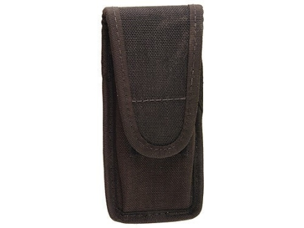 Uncle Mike's Universal Single Magazine/Folding Knife Pouch Nylon Black