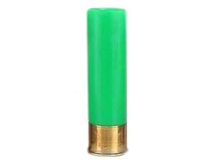 BPI Multi-Hull Shotshell Hulls 12 Gauge 3&quot; Primed Skived Green Bag of 100