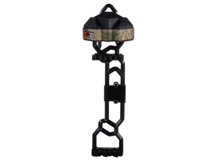 Bohning Chameleon 3-Arrow Detachable Bow Quiver