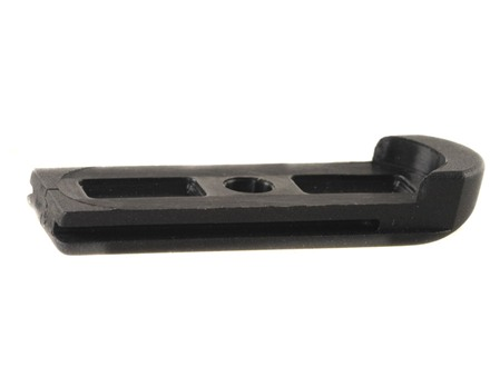 Chip McCormick Power Mag Concealment Base Pad 1911 Polymer Black