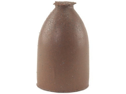 "Cratex Abrasive Point Bullet Shape 1/2"" Diameter 7/8"" Long 1/8"" Arbor Hole Fine Bag of 20"