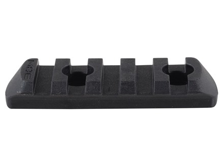 MagPul MOE Picatinny Rail Fits MOE Handguards Polymer Black
