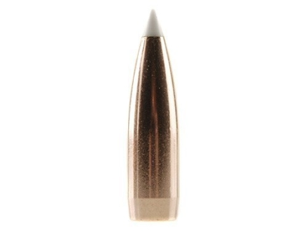 Nosler AccuBond Bullets 338 Caliber (338 Diameter) 200 Grain Bonded Spitzer Box of 50