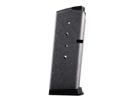 Kahr Magazine Kahr PM45 45 ACP 5-Round Stainless Steel