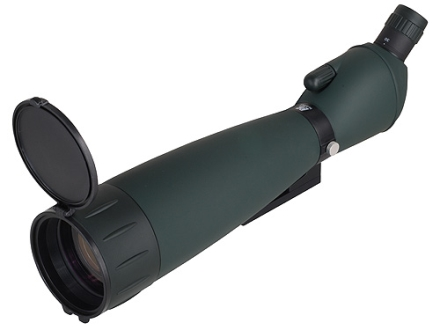 NcStar Spotting Scope 30-90x 90mm with Tripod Green