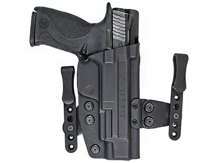 Comp-Tac CTAC Inside the Waistband Holster Right Hand Springfield XDS 45 Kydex Black