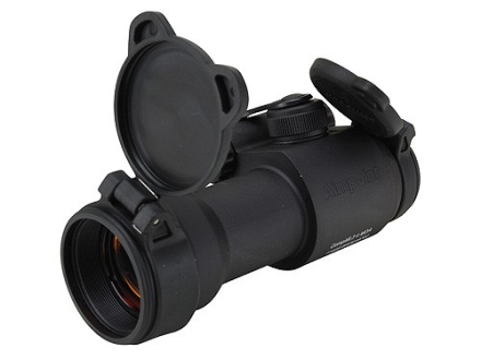 Aimpoint CompML3 Red Dot Sight 30mm Tube 1x 4 MOA Dot Matte