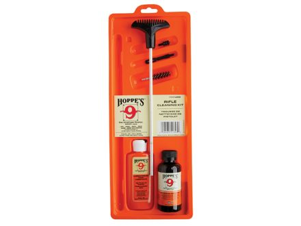 Hoppe's Rifle Cleaning Kit 22 Caliber