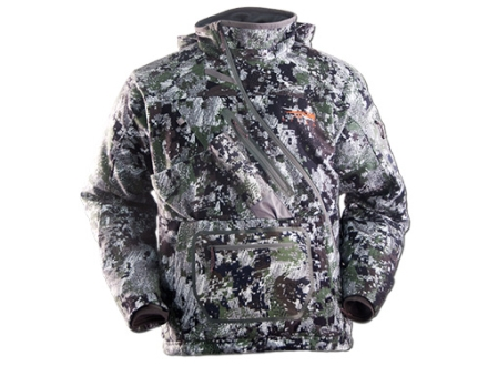 Sitka Gear Men&#39;s Fanatic Insulated Jacket Polyester
