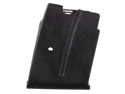 CZ Magazine CZ 452 17 Hornady Magnum Rimfire (HMR) 5-Round Steel Matte
