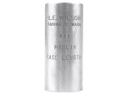 L.E. Wilson Case Length Gage 444 Marlin