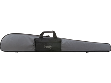 MidwayUSA Pro Series Shotgun Gun Case 52&quot; Nylon Gray and Black