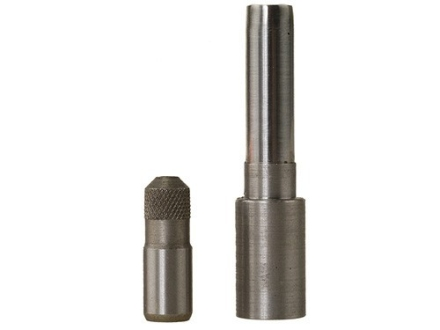 R W Hart Neck Turning Mandrel and Expansion Plug 264 Caliber, 6.5mm