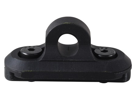 Samson HK-Style Hook Sling Mount for Evolution Series Free Float Handguard AR-15 Aluminum Black