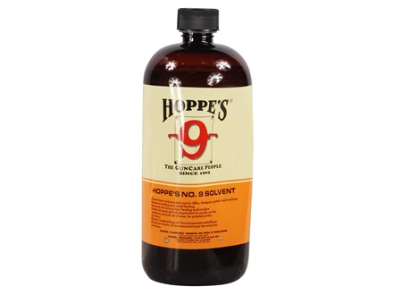 Hoppe&#39;s #9 Bore Cleaning Solvent 32 oz Liquid