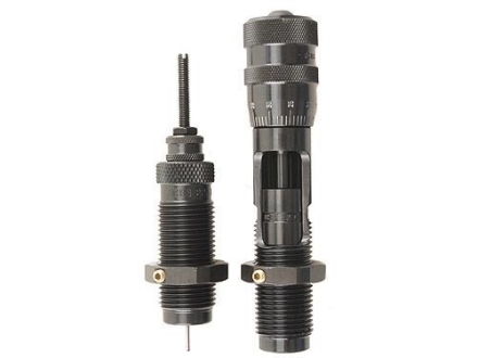RCBS Competition 2-Die Set 25-06 Remington