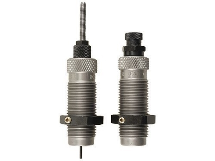 RCBS 2-Die Set 8mm Remington Magnum