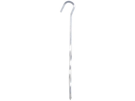 "Coghlan's Skewer Tent Pegs 7"" Steel Pack of 6"