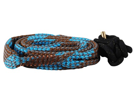 Hoppe's BoreSnake Bore Cleaner Rifle 35, 350, 357, 358, 375 Caliber