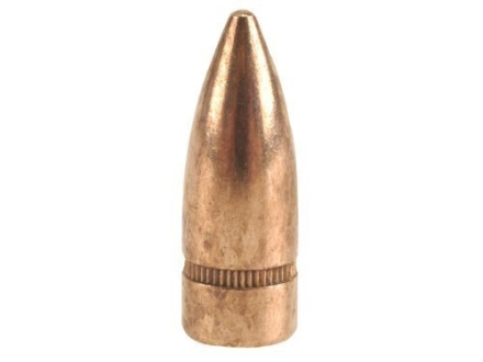 Hornady Bullets 7.62x39mm (310 Diameter) 123 Grain Full Metal Jacket Box of 500 (Bulk Packaged)